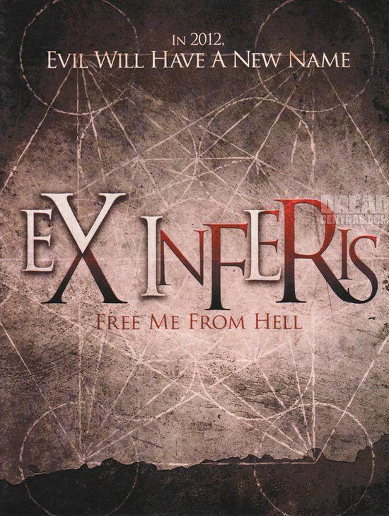 Ex Inferis movie