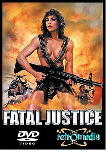 Fatal Justice movie