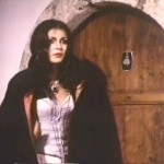 Dracula Blows His Cool movie