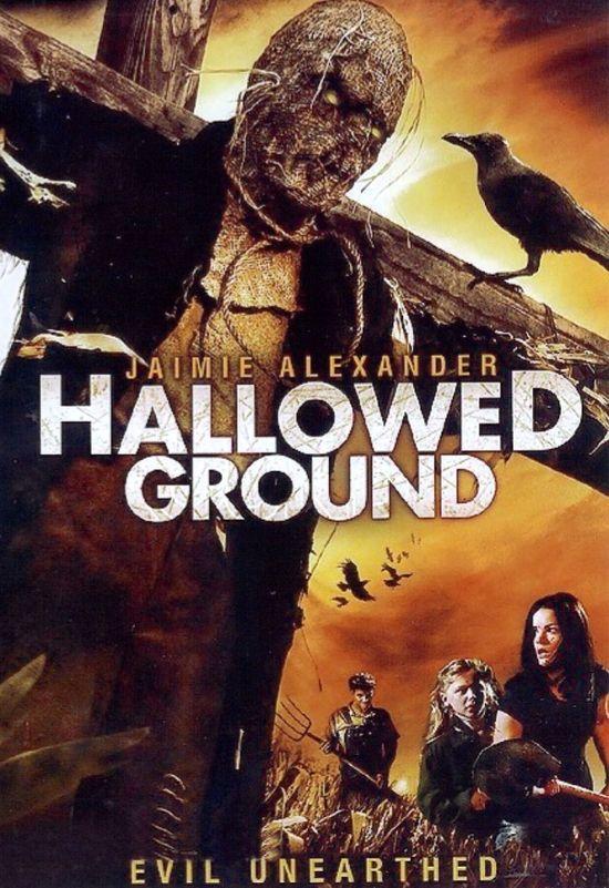 Hallowed Ground movie