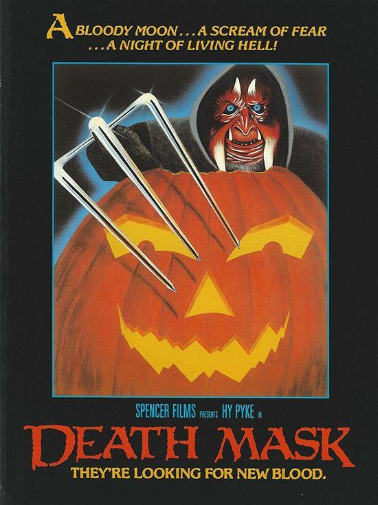 Halloween Night movie