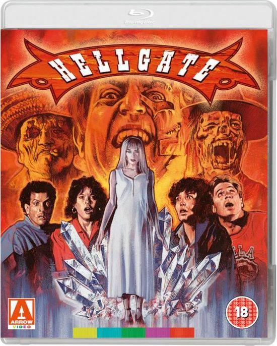 Hellgate movie