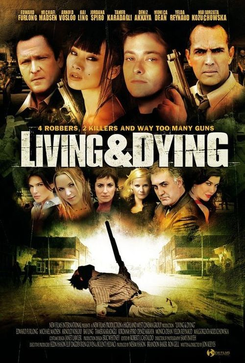 Living and Dying movie