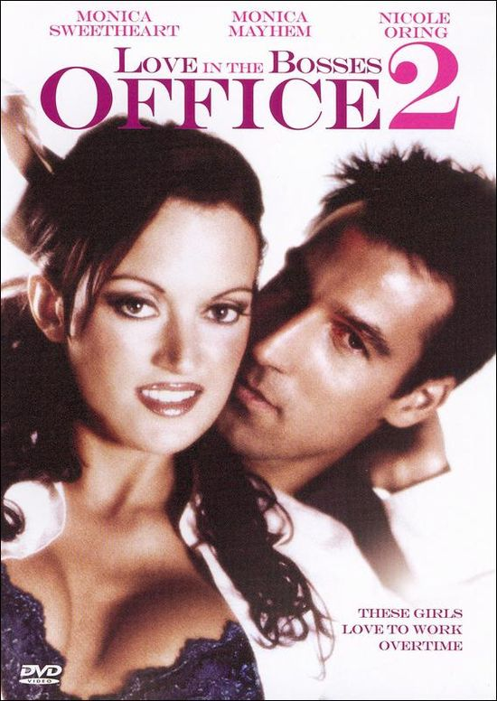 Love in the Bosses Office 2 movie