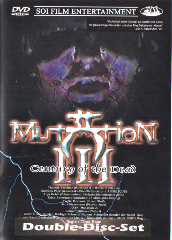 Mutation 3 movie