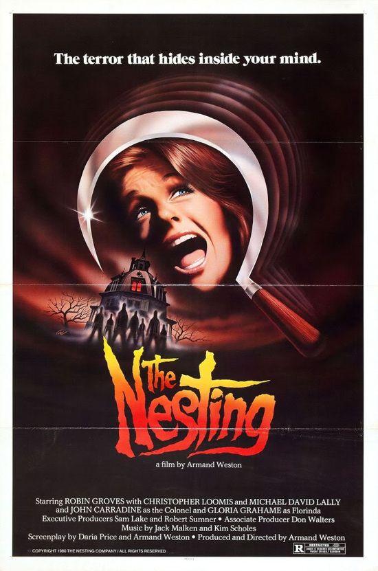 The Nesting movie