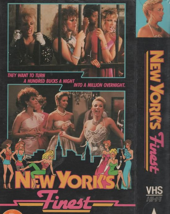 New York's Finest movie