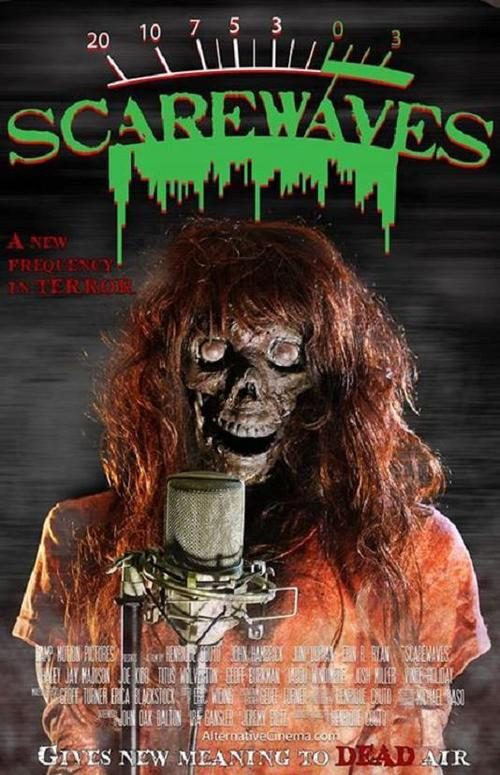 Scarewaves movie