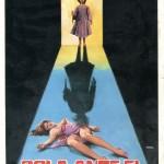 Sola Ante el Terror movie