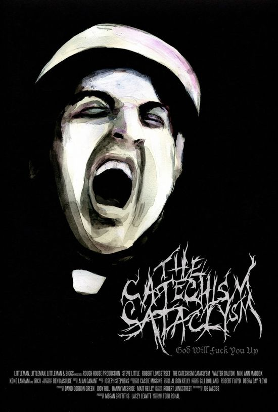 The Catechism Cataclysm movie