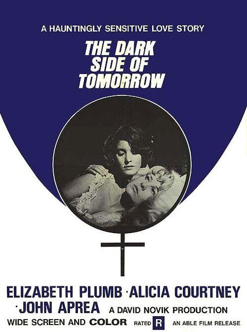 The Dark Side of Tomorrow movie