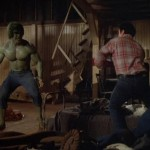 The Incredible Hulk: Death in the Family movie