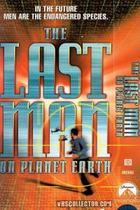 The Last Man on Planet Earth