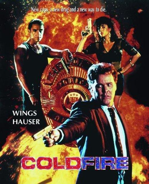Coldfire movie