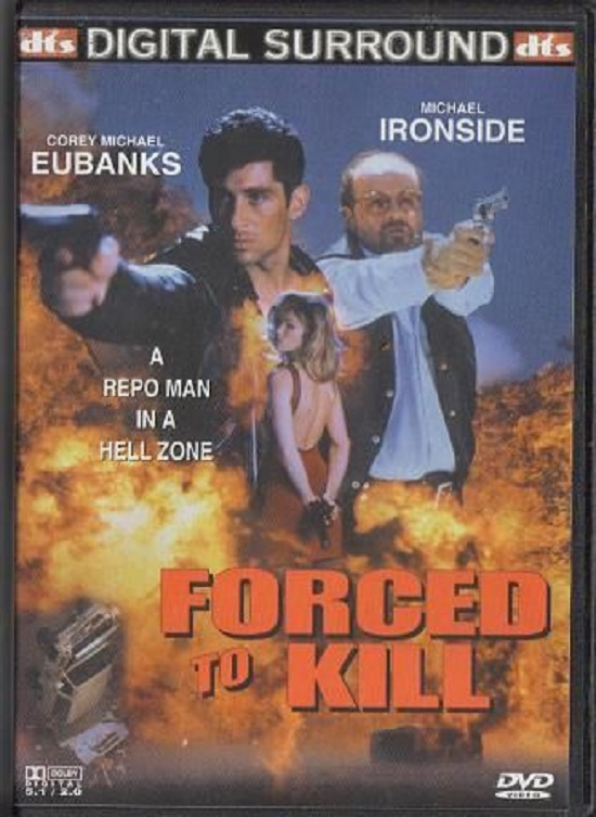 Forced To Kill movie