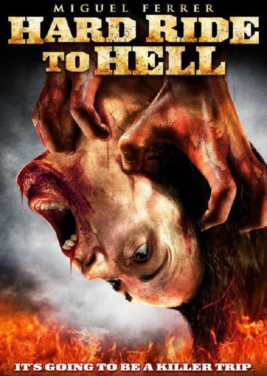 Hard Ride to Hell movie
