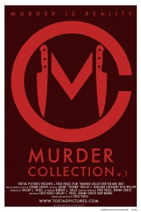 Murder Collection Vol. 1