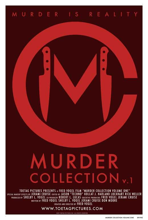 Murder Collection Vol. 1 movie