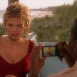 Bad Girl Island movie