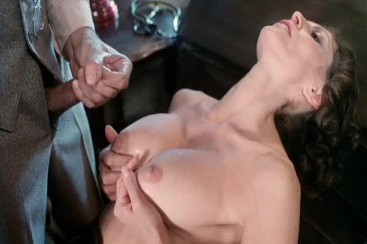 Annette haven john leslie lisa de leeuw in classic fuck - 3 part 2