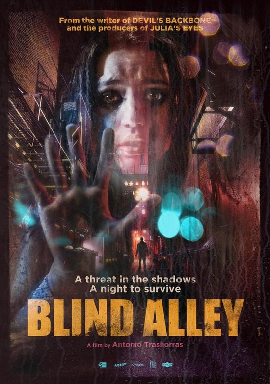 Blind Alley movie