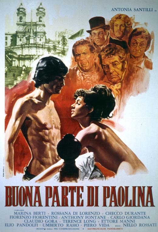 Buona parte di Paolina movie