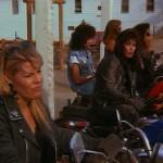 Chopper Chicks in Zombie Town movie