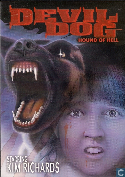 Devil Dog: The Hound of Hell movie