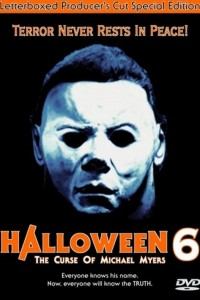 Halloween 6 – The Producers Cut