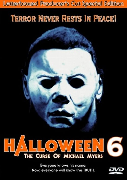 Halloween 6 - The Producers Cut movie