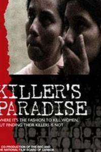 Killer's Paradise