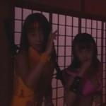 La Blue Girl Vol. 3 movie