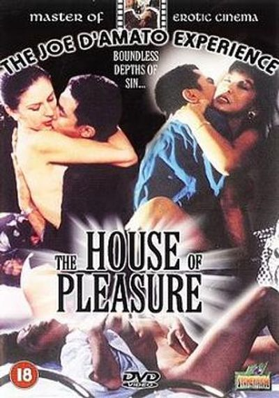 The House of Pleasure movie