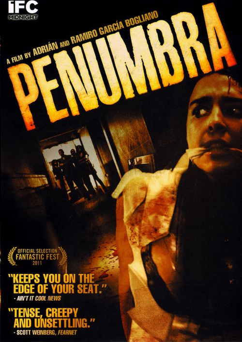 Penumbra movie