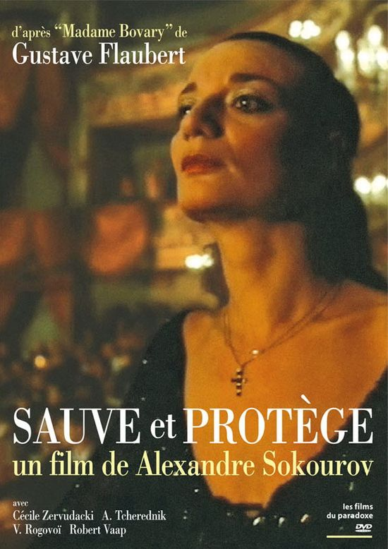 Save and Protect movie