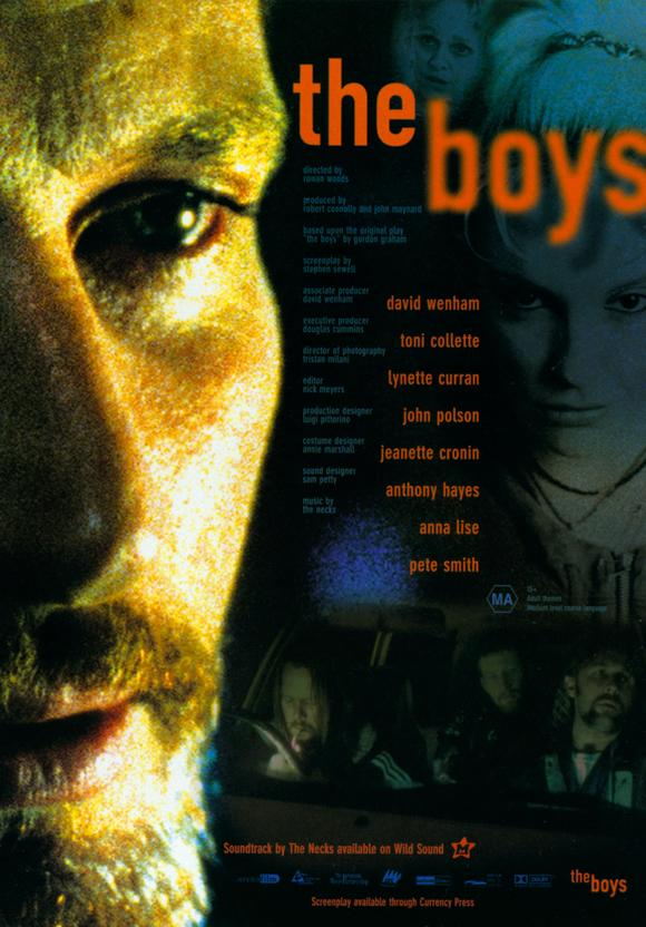The Boys movie