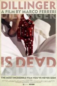 Dillinger is Dead