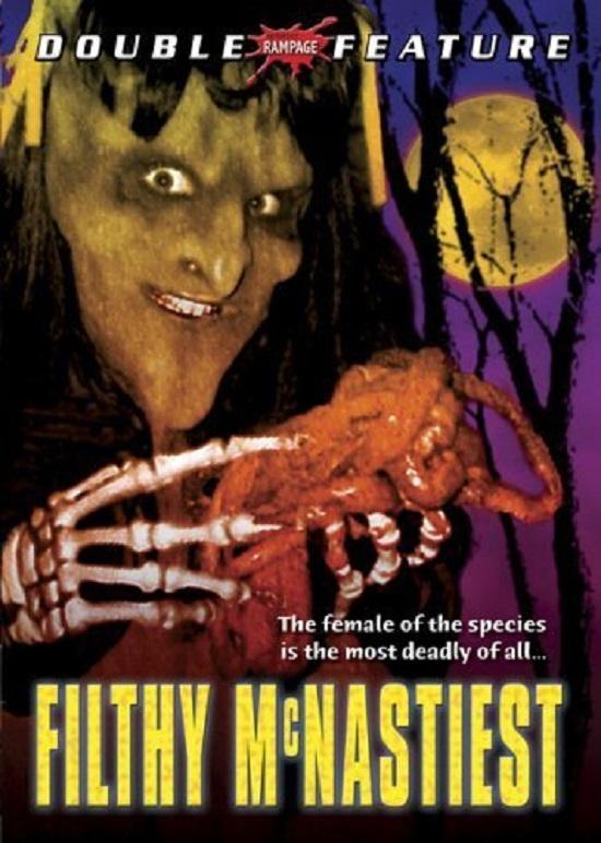 Filthy McNastiest movie