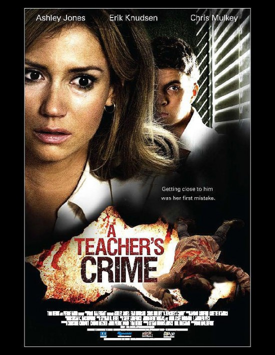 A Teacher's Crime movie