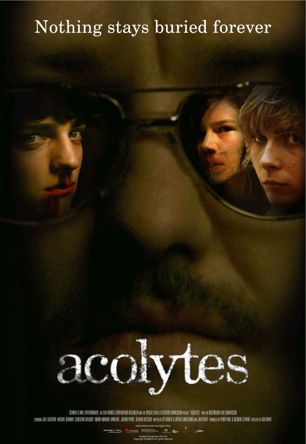 Acolytes movie