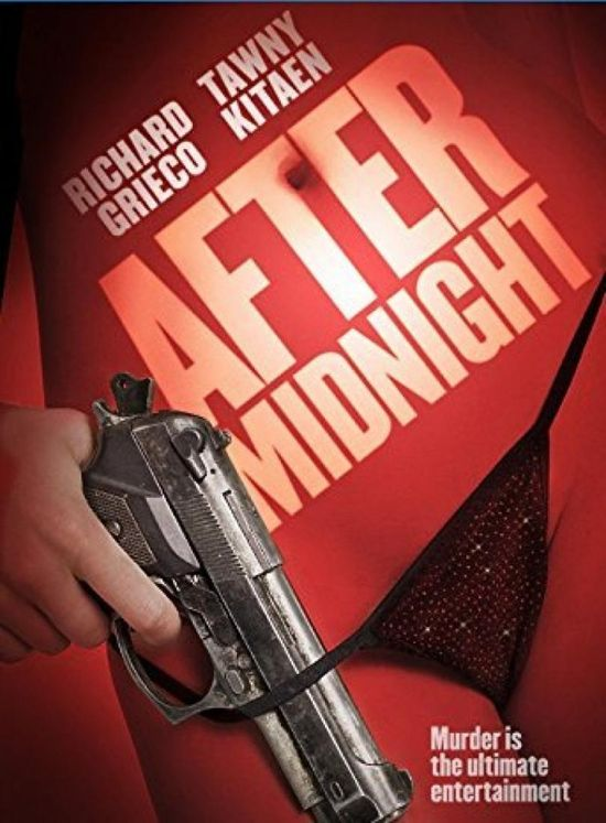 After Midnight movie