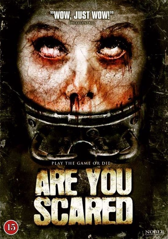 Are You Scared? movie