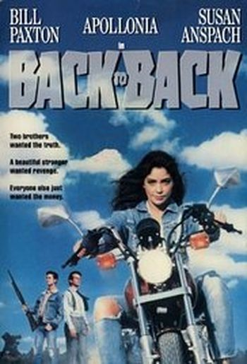 Back to Back movie
