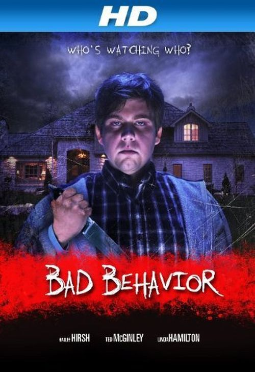 Bad Behavior movie