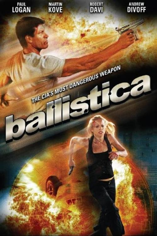 Ballistica movie