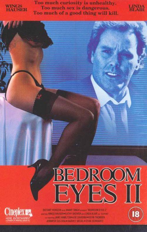 Bedroom Eyes II movie