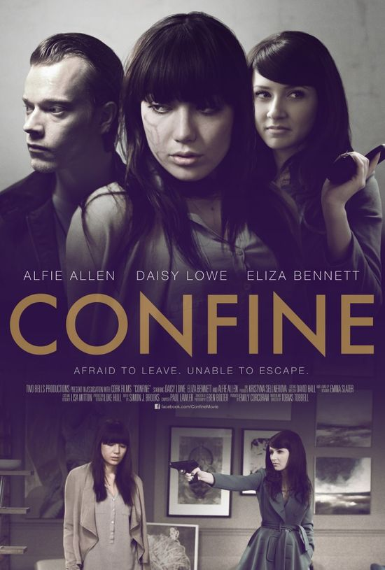 Confine movie