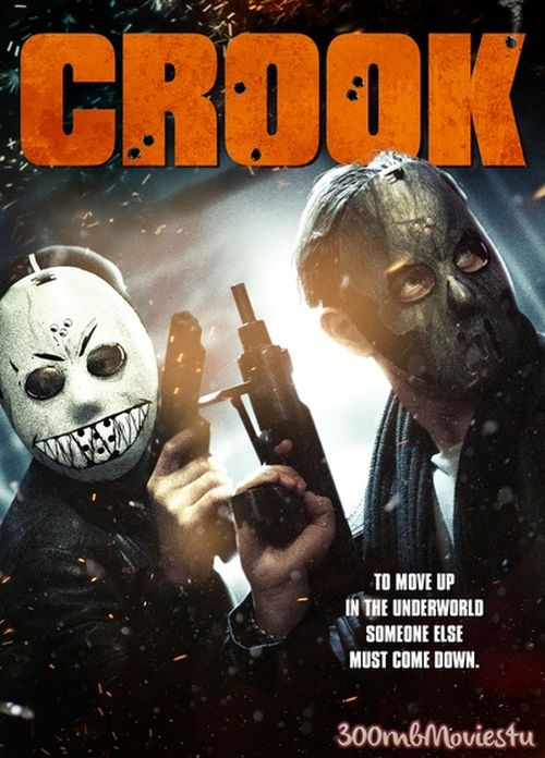 Crook movie