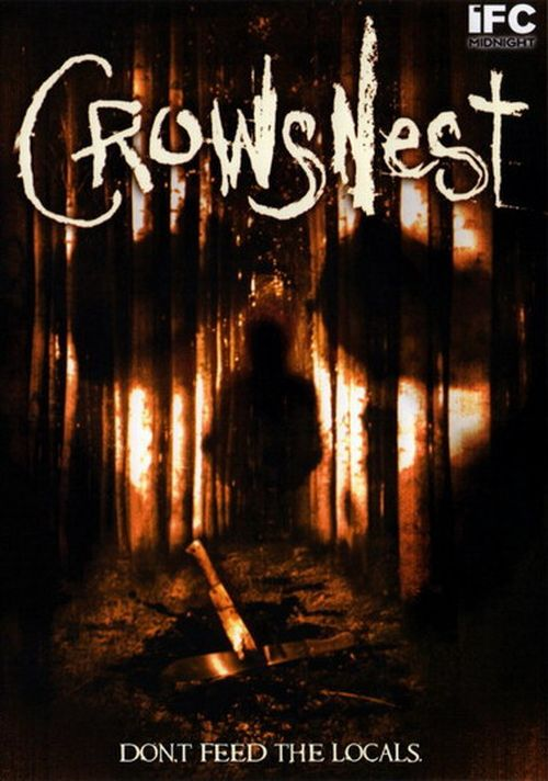 Crowsnest movie