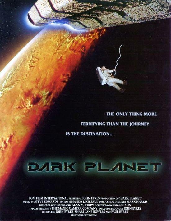 Dark Planet movie
